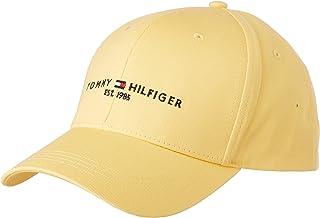 Tommy Hilfiger Men's Th Established Cap Hat