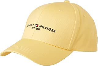 Tommy Hilfiger Th Established Cap Chapeau Homme