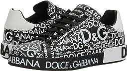 Dolce & Gabbana Tennis Sneaker