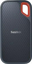 SanDisk Extreme - Portable SSD (1 TB, hasta 550 MB/s de Velocidad de Lectura) Color Negro