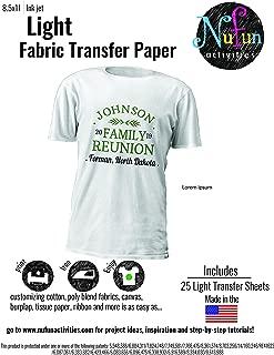 neenah heat transfer paper