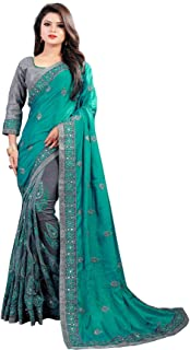 4a0b90731f84a7 Saree For Women Hot New Releases Most Wished For Most Gifted Party Wear  Saree For Women
