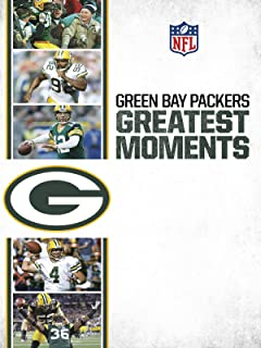 NFL Greatest Moments: The Green Bay Packers