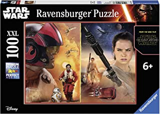 Ravensburger Star Wars Episode VII XXL 100pc Jigsaw Puzzle-10587