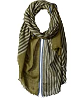 rag & bone - Striped Scarf