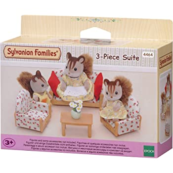 Let/'s play playpen Sylvanian Families Free Shipping!