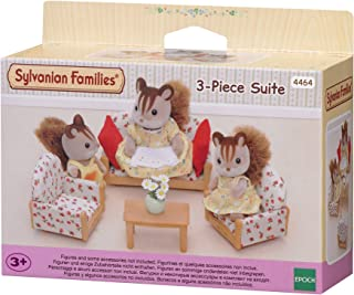 Sylvanian Families 3-Piece Suite,Furniture