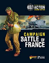 Bolt Action: Campaign: Battle of France