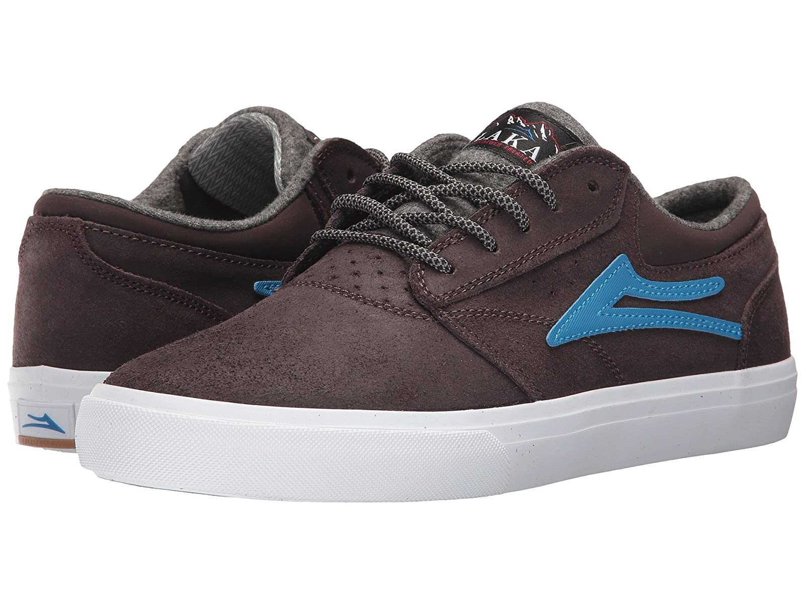 Lakai Griffin Weather TreatedCheap and distinctive eye-catching shoes