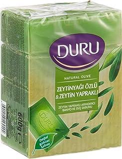 Duru Natural Olive ZeytinYapraklı Duş Sabunu, 600 gr