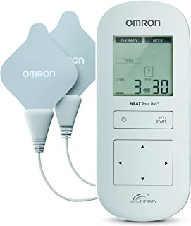 Omron Heat Pain Pro Tens Unit (Pm311)