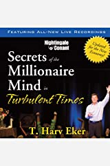 Secrets of the Millionaire Mind in Turbulent Times Audible Audiobook