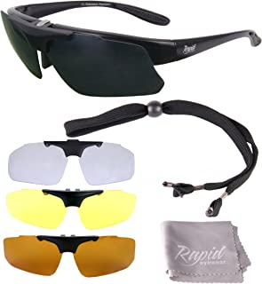 rapid eyewear sunglasses for sport