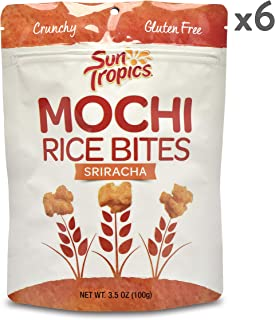 Best suntropics mochi bites Reviews