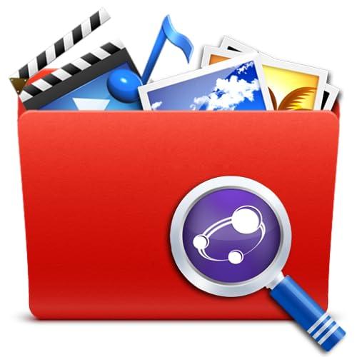 Orbit File Manager