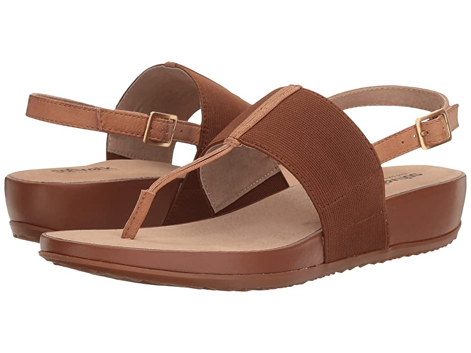 SoftWalk Daytona (Tan/Natural) Women
