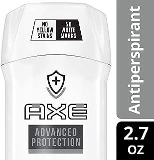 AXE Antiperspirant Deodorant Stick for Men, Urban, 2.7 oz