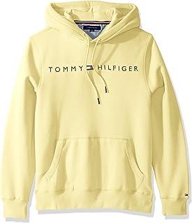 Tommy Hilfiger Men's THD Hoodie Sweatshirt