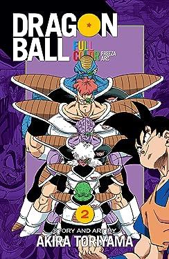 Dragon Ball Full Color Freeza Arc, Vol. 2 (2)