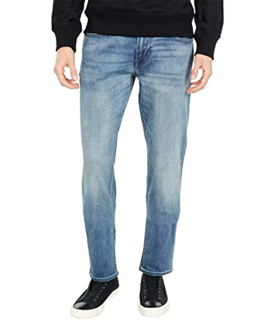 Hudson Jeans Blake Slim Straight in Pacific (Pacific) Men