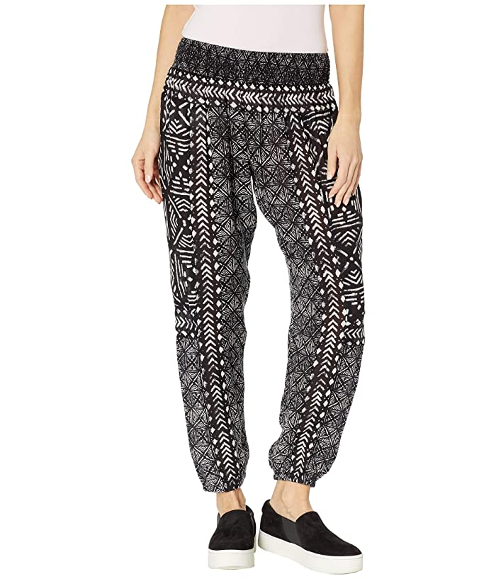 Rip Curl Coast to Coast Pant (Black) Women