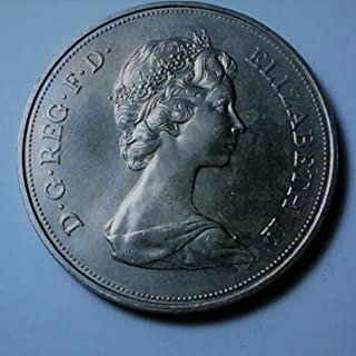queen elizabeth ii coin