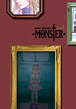 Monster, Vol. 4: The Perfect Edition (4)