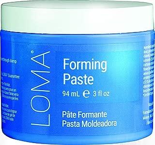 Loma Hair Care Forming Paste, Mango/Orange, 3 fl. oz.