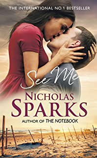 See Me: A stunning love story that will take your breath away (English Edition)
