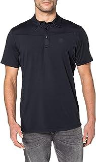 All Terrain Gear by Wrangler Men's Performance Polo Hiking Shirt