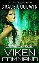 Viken Command (Interstellar Brides Book 18)
