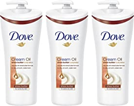 Best dove cocoa butter body lotion Reviews