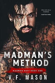 Madman's Method (Madman Duet Book 1)