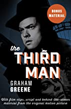 the third man audio