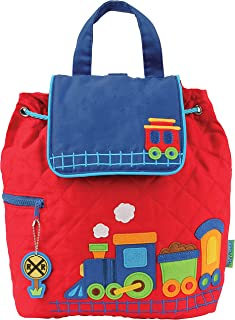 stephen joseph train backpack
