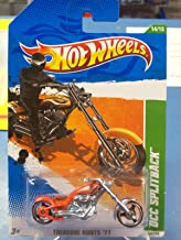 2011 Hot Wheels Treasure Hunt OCC Splitback