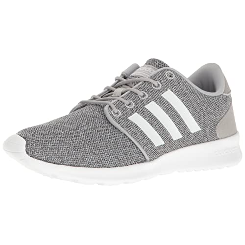 the latest 94f4b bf09d adidas Womens Cloudfoam QT Racer Running Shoe