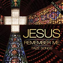 jesus prayer music
