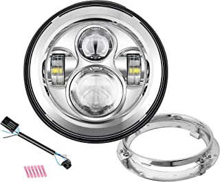 Best harley davidson freight train headlight Reviews