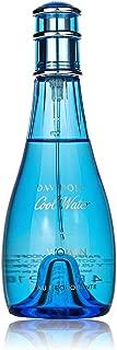 Davidoff Coolwater Women Deodorant Spray 3.4 Ounce