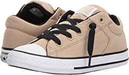 Chuck Taylor All Star High Street Slip (Little Kid/Big Kid)
