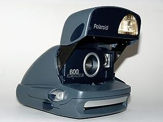 Polaroid 600AF Sofortbildkamera