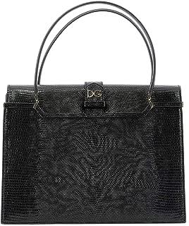 Luxury Fashion   Dolce E Gabbana Womens BB6774A109580999 Black Handbag   Fall Winter 19