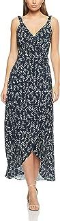 Cooper St Women's Waterlily Wrap Maxi Dress
