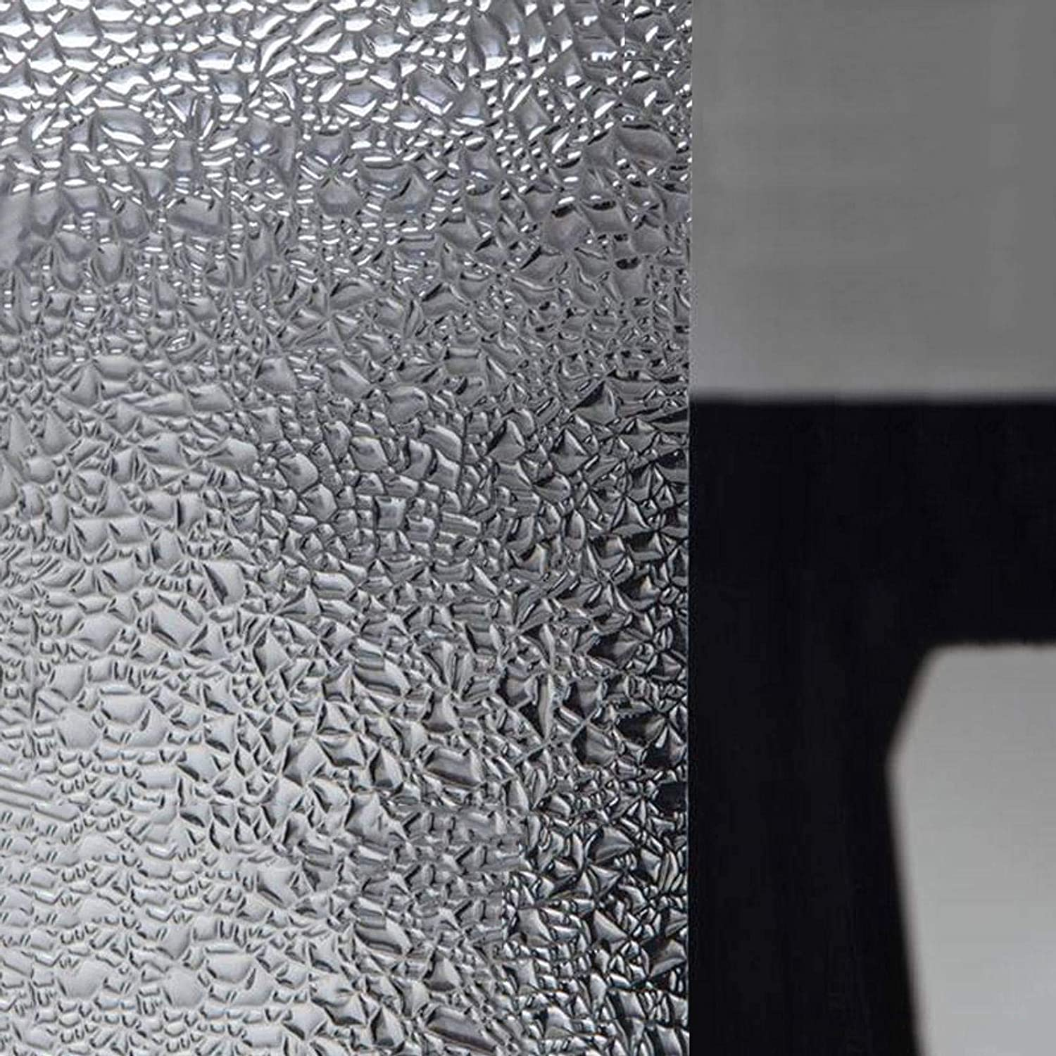 Translucent Window Film Electrostatic Wind excellence Outstanding Decorative Removable