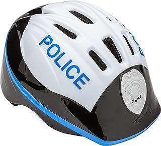 Schwinn sw78224–2niños 3D bebé Casco de policía