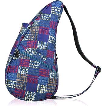 HEALTHY BACK BAG(ヘルシーバックバッグ)プリンツ Sサイズ パッチワーク