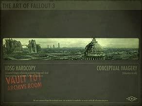 Best art of fallout 3 Reviews