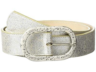 Leatherock 9557 (Silver) Women