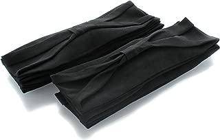 Jersey Knit Cotton Headband Packs- Child Size